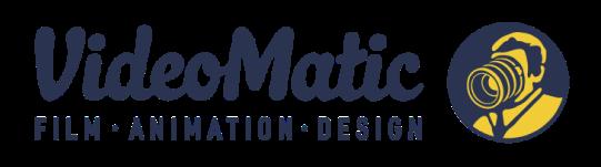 VideoMatic Film Animation Design